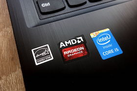 amd-intc-icons-personal-computer-for-editorial-purposes-only