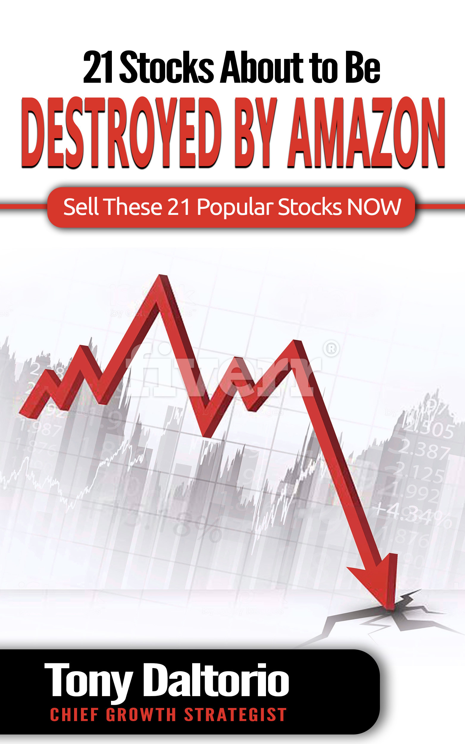 [NEW REPORT] 21 Stocks About to Be Destroyed By Amazon