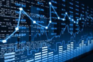 36956160 - stock market chart