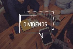 71719846 - dividends concept