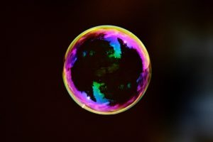 2 Bubble-Beating Tech Stocks for the Long Term