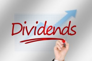 3 Stocks to Harness the Power of Dividends