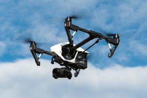 The One Drone Investment You Must Own