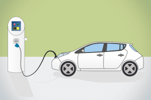 3 Electric Car Winners That Don't Sell Electric Cars… Or Batteries Either