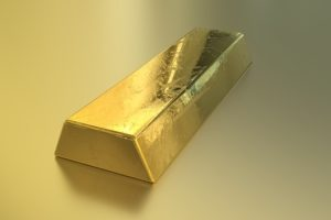 An Easy Trade to Make for Profits from Gold Price Volatility