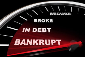 Will The Next Bank Bailout Bankrupt America?
