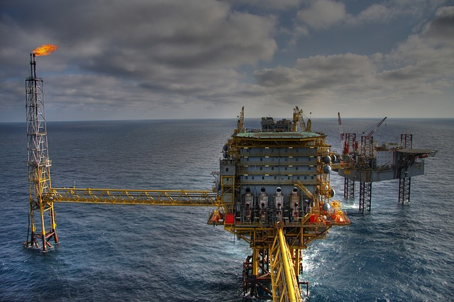 3 High-Yield Dividend Stocks for Oil Over $50