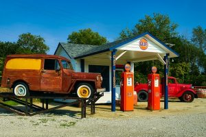 Collect Special Dividends from the Gasoline Price Spike – A Perfect Storm