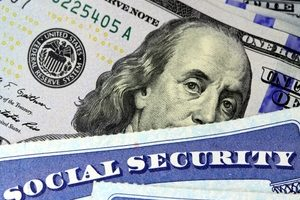 An Inconvenient Truth About That Social Security Check You Think You're Getting