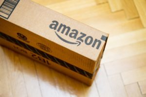 You Won't Believe Which Tech Giants Amazon's Set to Destroy