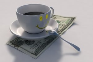 How To Get Paid An Income By Avid Coffee Drinkers