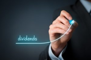 Your Dividend Life Raft For Unsettled Markets