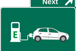 3 Stocks to Profit from No-Profit Electric Cars