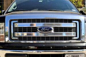 F150 Drives Growth for Ford (F) During Pandemic