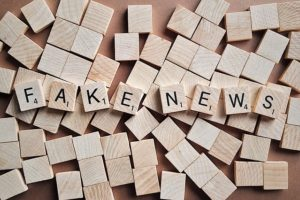 Separating Real News from Fake News in the Stock Market
