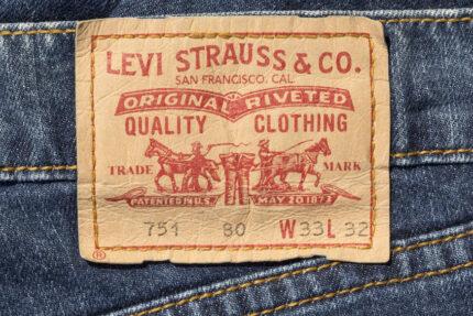 Levi Pants