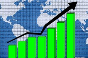 Cash In On the Global Growth Surge With These 2 Stocks