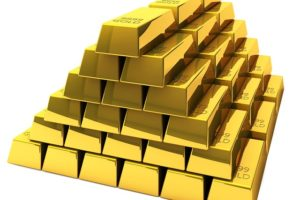 Gold Miners Could Be Ready To Run