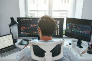 A Trader's Guide to Financial Markets for Beginners
