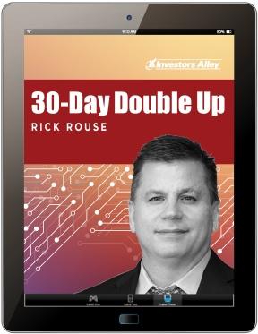 30-Day Double Up iPad