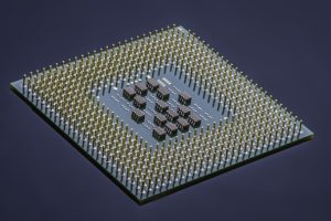 Betting Big On This Chipmaker with More Upside Than Apple