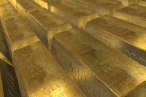 Save Your Portfolio from the Crash With This Easy Gold Trade
