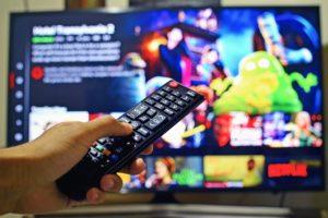 A Bullish Bet On Netflix That Can Make 85% Gains