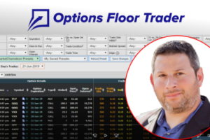 Trade of the Week: Unusual Options Activity in Volatility