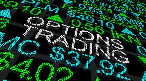 options vs stocks: options trading