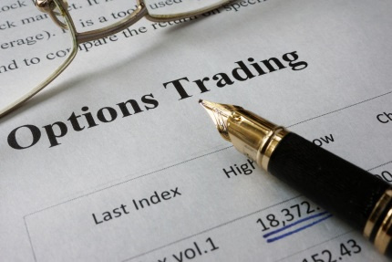 Options Trading in a great market