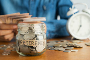 Is It Really Possible to Earn Free Retirement Stock?