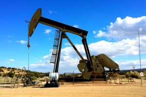 Earn Income While Holding Oil
