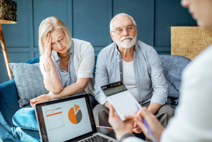 Your Retirement Plan Will Likely Run Out of Money Before You Run Out of Life