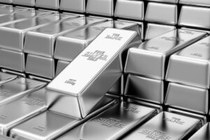 Is Silver's Correction For Real?
