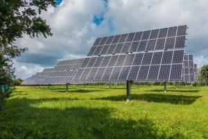 3 Renewable Energy Stocks Up Double Digits