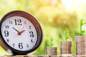Three Monthly High-Yield Dividend Payers to Buy Before the 28th