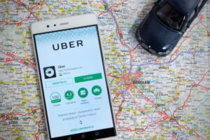 Betting On A Big Move In Uber